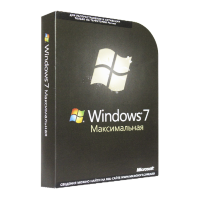 Microsoft Windows 7 Ultimate RU x32/x64 ESD