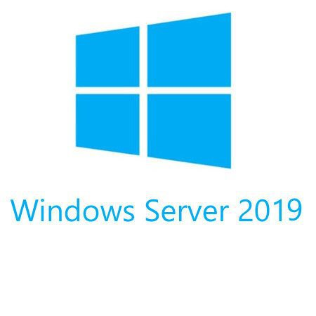 Windows Server Standard Core 2019 - 24 CoreLic OEI