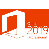Microsoft Office 2019 Professional Plus OVL