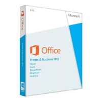 Microsoft Office 2013 Home and Business RU x32/x64 OEM
